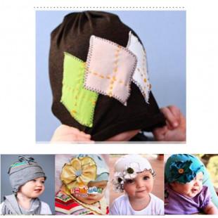 【四季可戴的造型兒童帽子】多款新款質感時尚潮流帽/造型帽/兒童帽子 17款