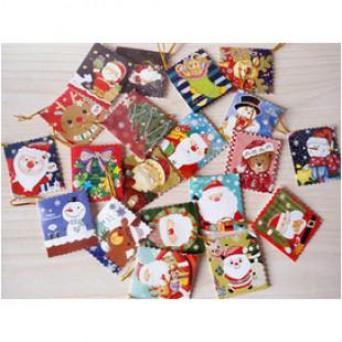 【兒童表演,裝扮配件禮品禮物系列】42款可愛小卡片,給寶貝賀卡造型/生日賀禮/兒童節禮物/學習獎勵品/聖誕禮物☆