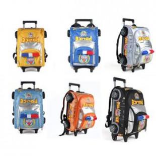 【兒童書包,揹包】開學新造型可拖可揹多功能雙肩減壓書包/揹包/兒童節禮物/兒童休閒行李箱/拉桿包★小學2-6年級