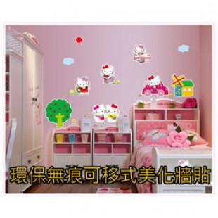親子同樂共享DIY~~多款造型時尚裝飾壁紙貼/趣味貼/壁貼