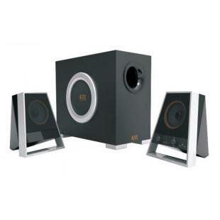 ALTEC 三件式喇叭組(VS2621)/音響/樂器