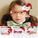 【兒童超酷炫時尚配件】卡通造型眼鏡~~~無鏡片造型眼鏡,可愛立體公仔,聖誕禮物/生日禮物