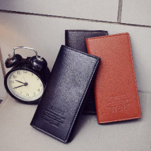 【包包,小物,收納,皮夾系列】男女可用小包長夾,可以當袋中袋,皮夾長包/精品時尚/拉鍊零錢包