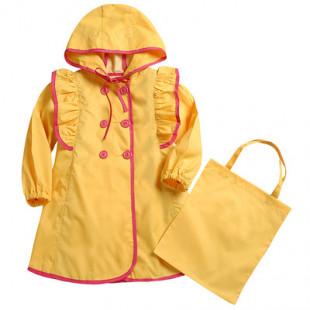 正品防風防雨耐寒-10度耐熱40渡多用途外衣【雨具,雨鞋,雨傘系列】正品卡通兒童女雨衣女童寶寶戶外擋風雨披 兒童雨衣雨傘 折疊傘 雨衣旅遊 開學必備/防風雨衣