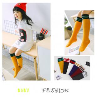 童襪~兒童春秋高筒襪~造型襪子/兒童襪子/直板襪★6色★