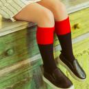 長襪女童襪~兒童春秋高筒襪~造型襪子/兒童襪子/女襪★4色★中統襪,及膝襪,長襪☆S/M