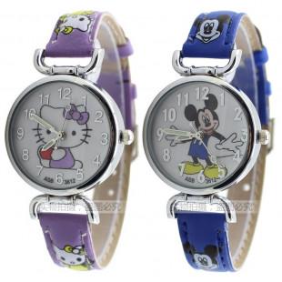 從小培養時間觀念~兒童手錶/開學文具/兒童用品/兒童生日禮物